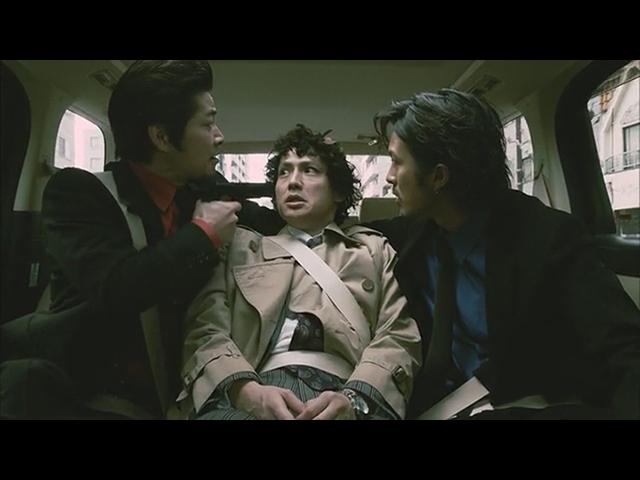 #1 2017/3/27放送 未確認飛行物体編