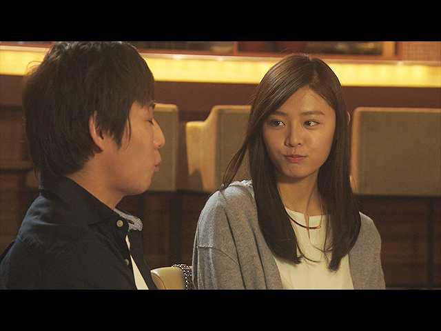 meets 1 池袋×PM7:00 &古畑星夏