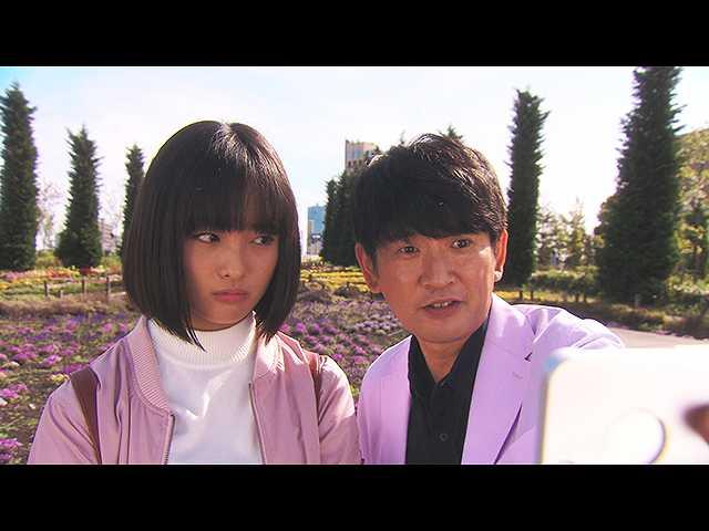 meets 5 台場×PM3:43 &大友花恋