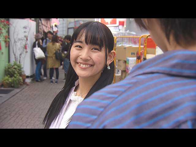 meets 6 原宿×PM1:00 &浅川梨奈