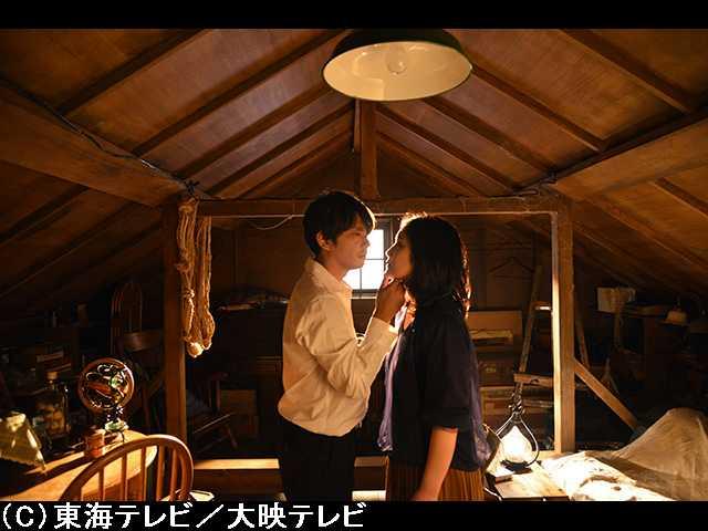 #1 2017/6/4放送 嘘をつく女
