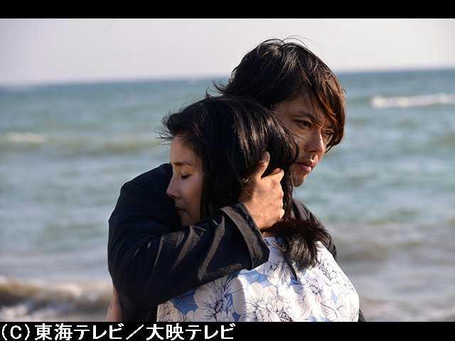 #8 2017/7/22放送 背徳の行方