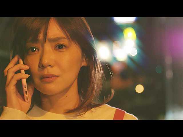第2話「八幡山 絵梨」(27)・・・倉科カナ