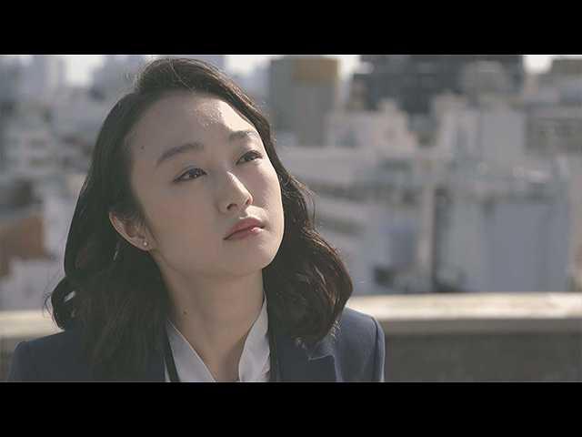 第5話「上野毛 里奈」(30)・・・小野ゆり子