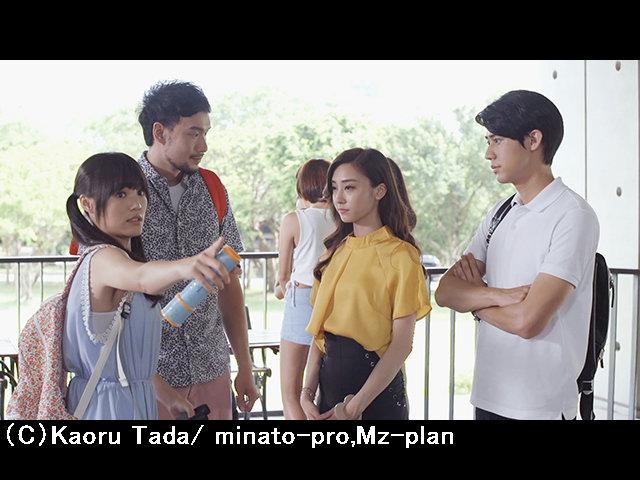 第7話 (字幕版)手ごわいライバル