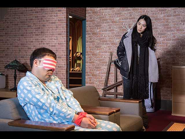 【無料】#6 2018/1/13放送 疑心暗鬼