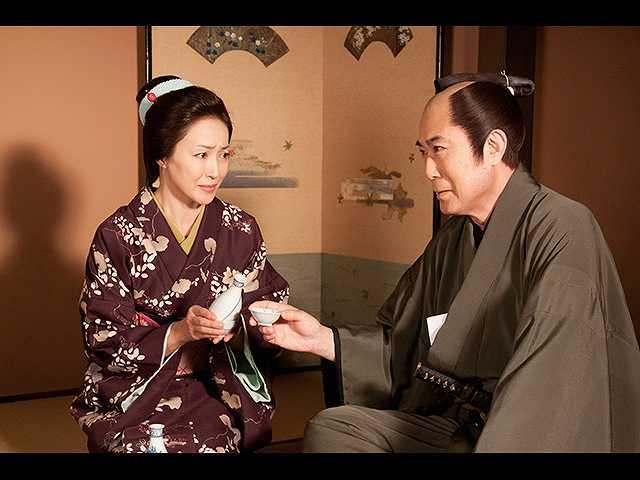 鬼平犯科帳スペシャル 密告 最終回