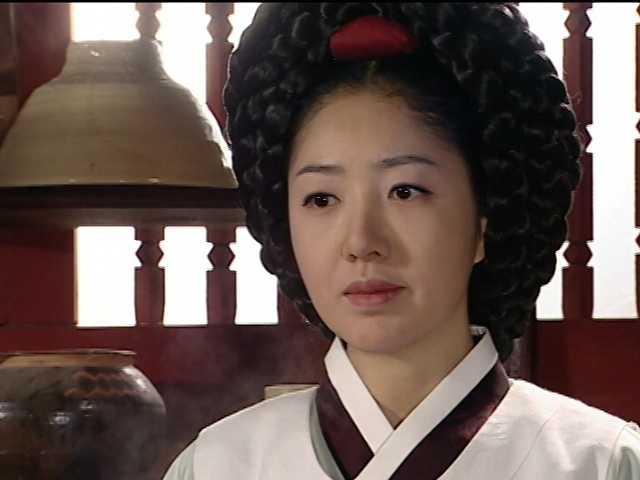 大長今-宮廷女官チャングムの誓い-第38話 あらす …