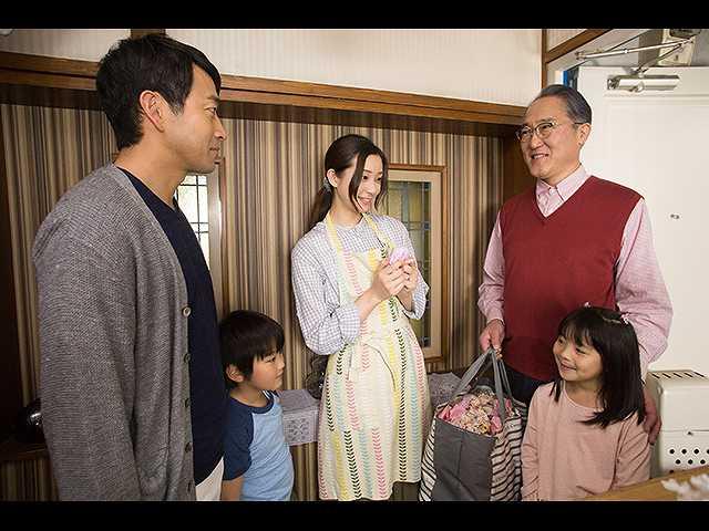 #1 2018/6/2放送 最狂のおじいちゃんが帰ってきた