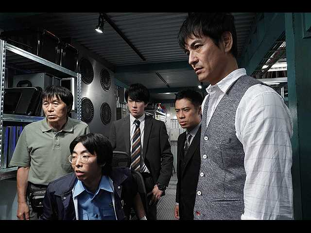 #5 2018/8/6放送 美しき少年殺人者