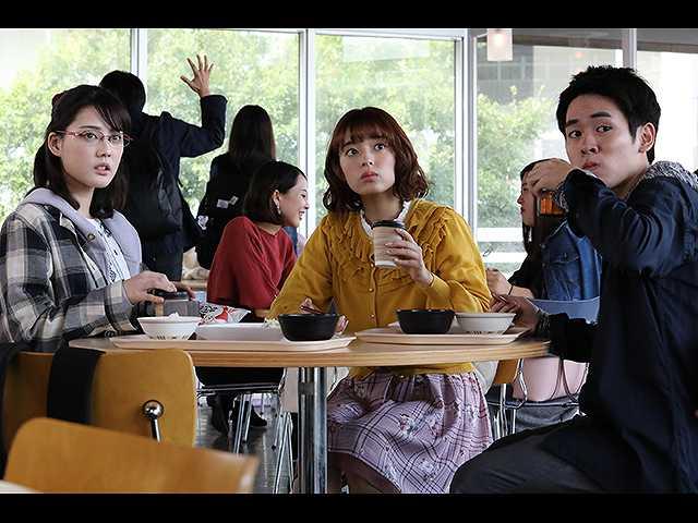 #4 2018/10/30放送 星降る夜のコンニャク!?