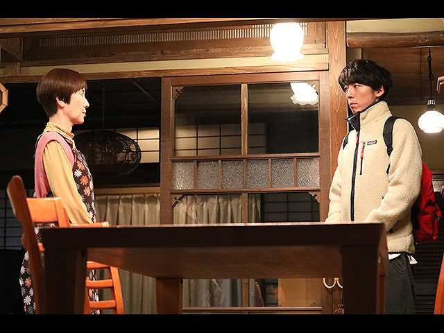 #8 2018/11/27放送 家政婦さんは、お母さん!?