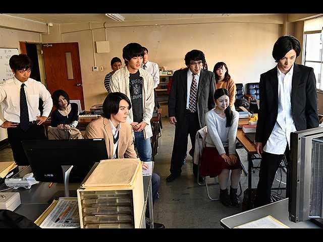 #7 2018/11/17放送 レジスタンス、始動!