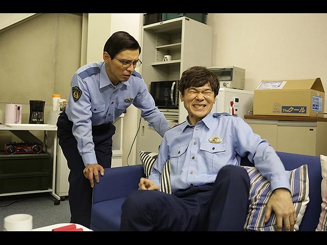 【無料】#11 2018/12/10放送 僕はクビだ・・・警視庁…