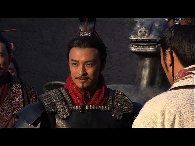 第2話 (字幕版)彭城(ほうじょう)へ