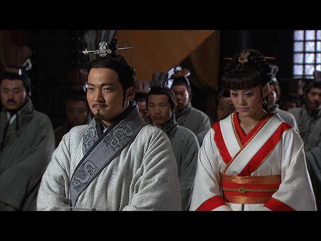 第9話 (字幕版)盟約と花嫁