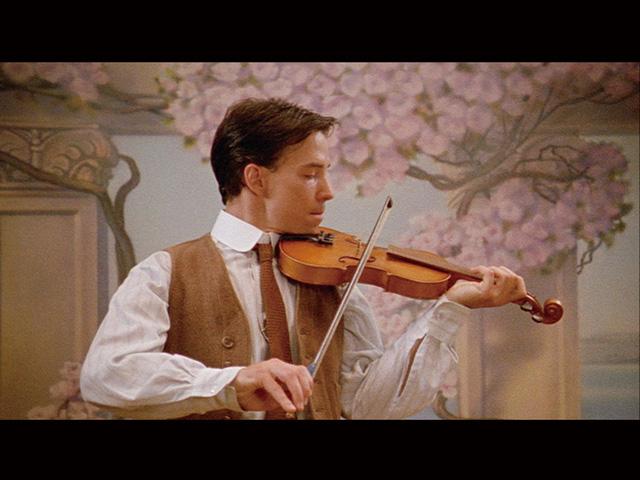 第3話 (字幕版)のろわれたバイオリン
