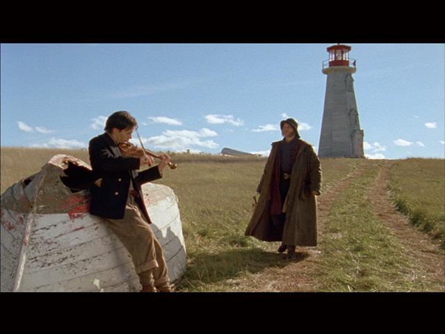 第8話 (字幕版)灯台の悪人