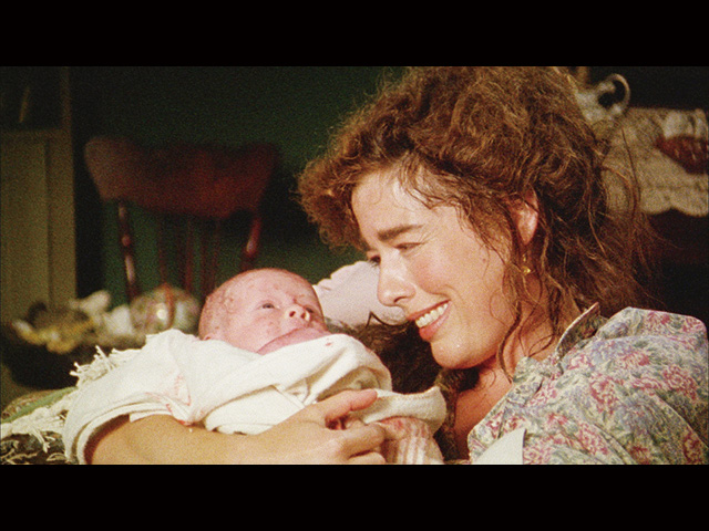 第1話 (字幕版)オリビアの赤ちゃん