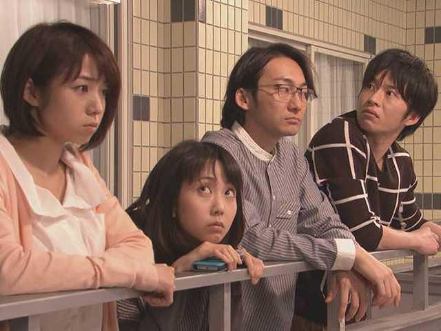 ホイチョイドラマ 恋の時価総額 第3話