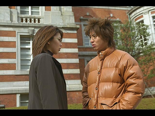 【無料】#3 恋という名の犯罪