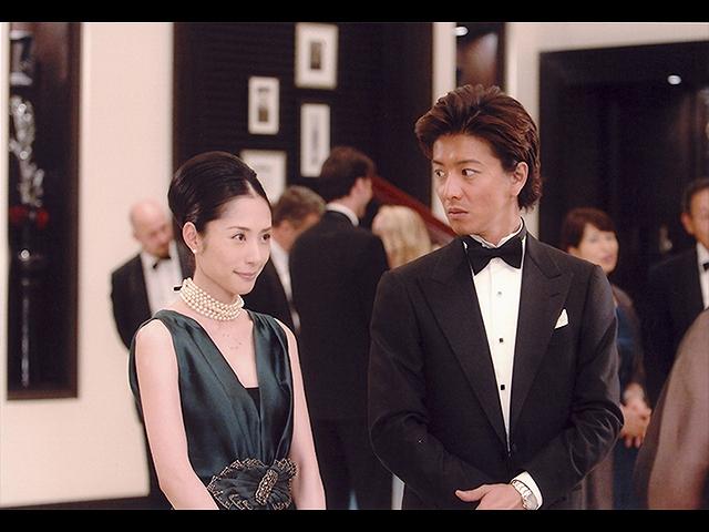 【無料】#6 恋愛スキャンダル