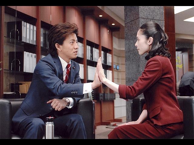【無料】#10 さようなら、朝倉総理 涙のメッセージ 22…