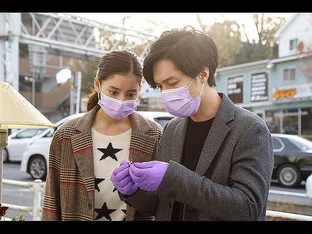 #2 2019/1/14放送 15分拡大SP!血染めの折り鶴の秘密 …