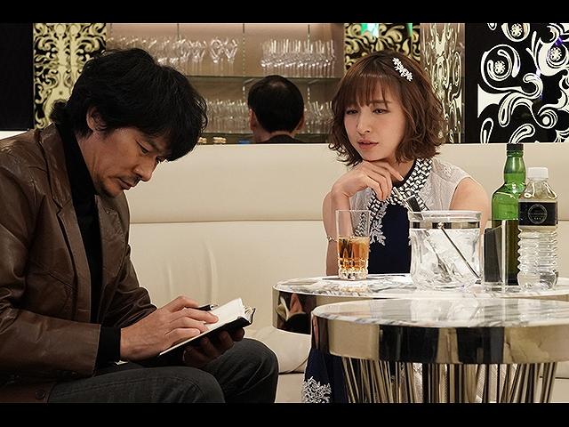 #8 2019/3/12放送 逆詐欺師からの襲撃!悪女の涙と大…