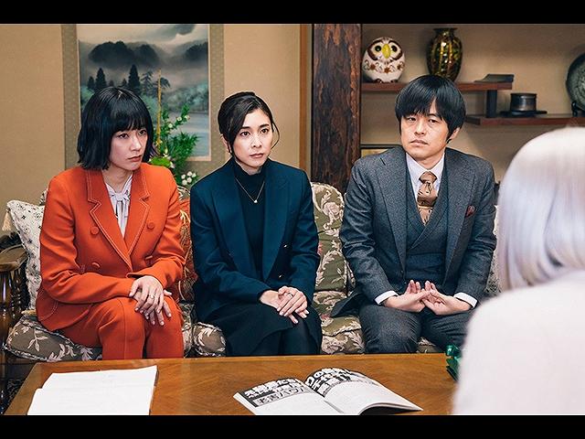 #6 2019/2/14放送 有名作家のパワハラ&財産争い!?…