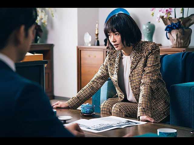 #10 2019/3/14放送 国を敵にした悪女!疑惑の死・・・…