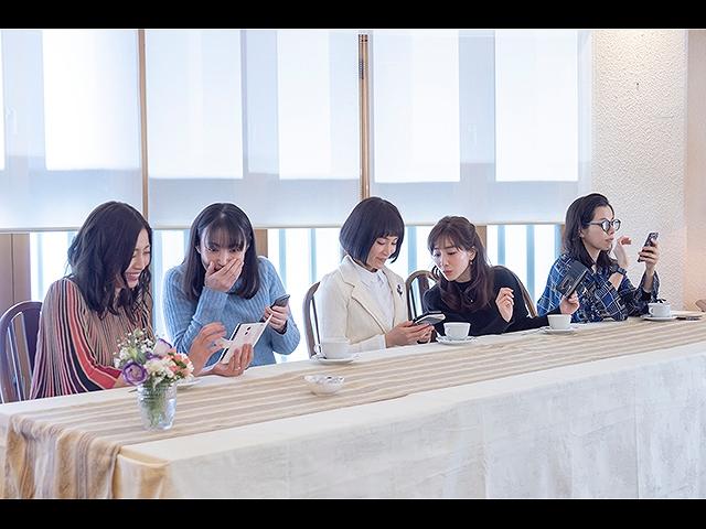 #2 2019/2/9放送 襲来!最恐主婦