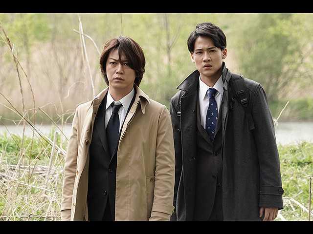 #3 2019/4/25放送 究極の父性!?哀しき殺人者の慟哭