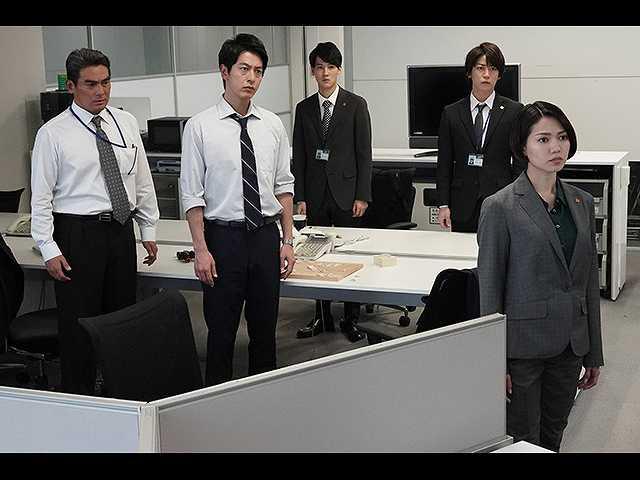 【無料】#6 2019/5/16放送 新作映像化!通り魔事件の…