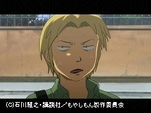 第10話 ゴスロリキッス