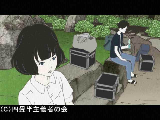 #2 映画サークル「みそぎ」