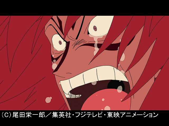 #188 呪縛からの解放!大戦士が流した涙!!