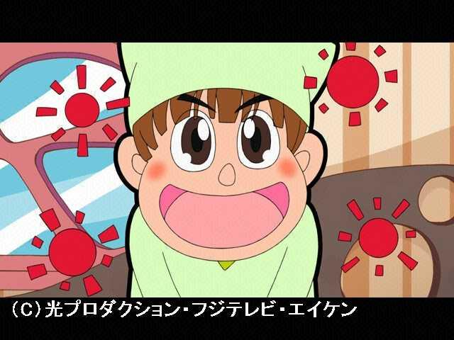 鉄人28号ガオ!2013年4月放送分