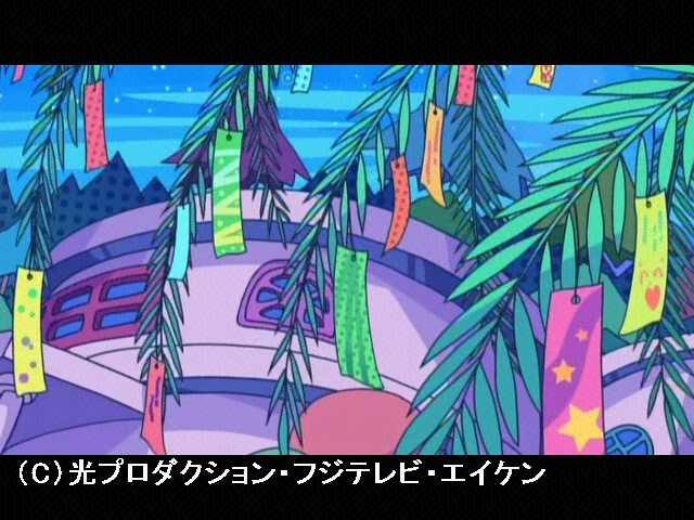 鉄人28号ガオ!2013年7月放送分