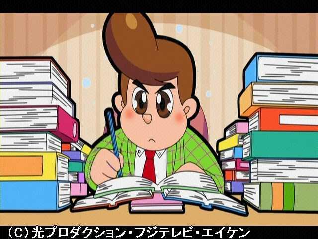 鉄人28号ガオ!2013年9月放送分