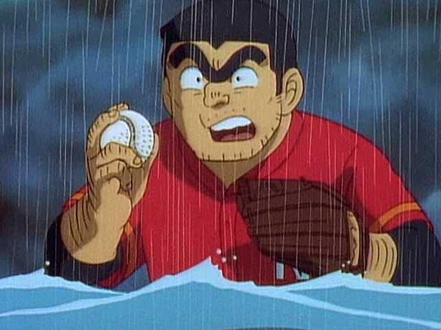 #43 嵐を呼ぶ野球大会!