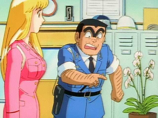 #80 奮闘!花咲か両さん