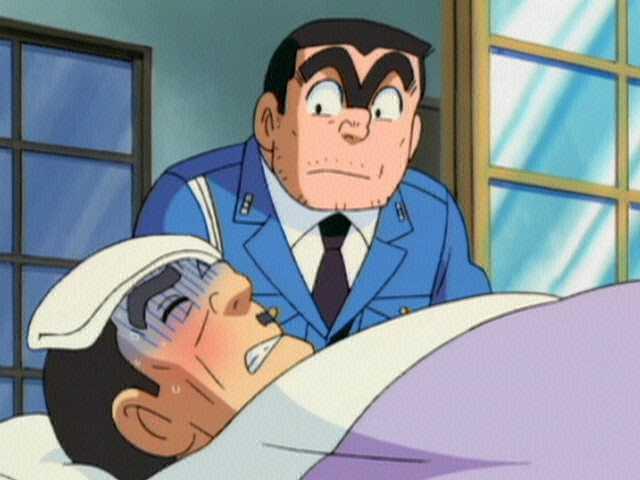 #323 部長は寝ててください