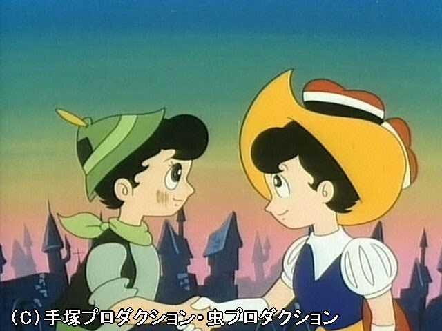#12 おんぼろ王子