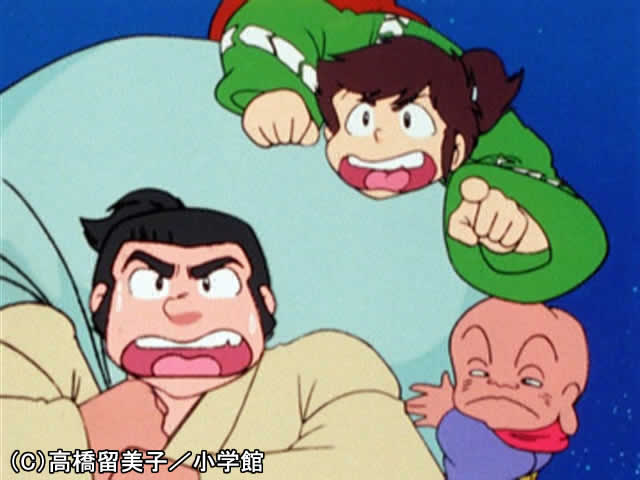 #55 ダメッコ武蔵風雲録