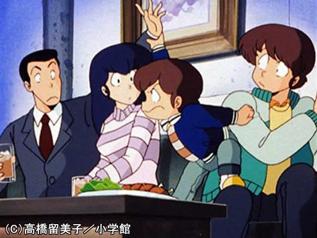 【無料】#2 恋の火花パチパチ!響子さんは誰が好き