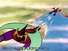 #41 折れた翼・大空の死闘