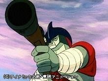 #66 姿なき殺し屋ジェノバM9