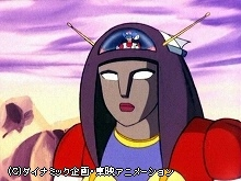#3 炎のガッツ!!野生のビューナス!!