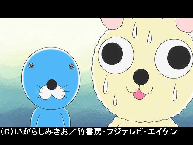 #74 2017/9/9放送 ポポスくんのこと